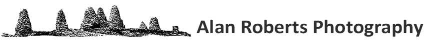 Alan Roberts Photography Logo