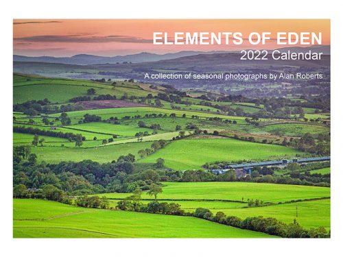 Calendar - Elements of Eden 2022